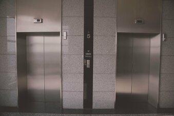 Aufzug defekt, Mietminderung möglich