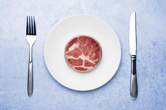 Fünf radikale Ideen für das Essen der Zukunft