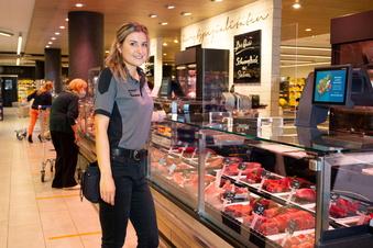 Dresdens Super-Supermärkte