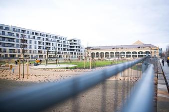 Kauft Dresden den Herzogin Garten?