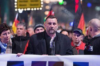 Verbot von Pegida-Demos unklar