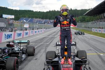 War das die Wachablösung in der Formel 1?