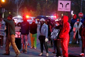 US-Polizist erschießt schwarze Jugendliche