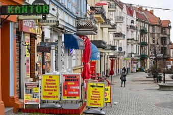 Polen wird zum Hochinzidenzgebiet