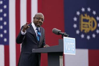 US-Senat: Etappensieg für Demokraten