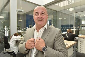 Uhrenfirma geht das Geld aus
