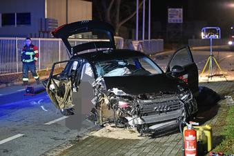 Betrunkene verursacht tödlichen Verkehrsunfall