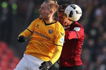 Neuhaus erwartet Stefaniak gegen Dynamo