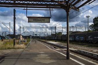 Bahngipfel spricht über Schnellzüge