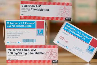 Neuer Engpass für Blutdrucksenker in Sachsen