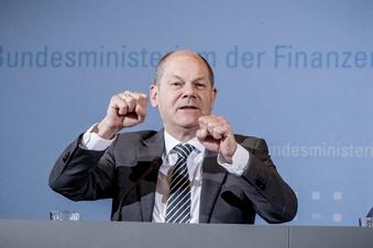 Lieber Olaf Scholz!