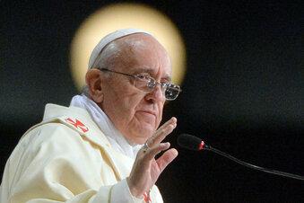 """Papst-Enzyklika zum Teil """"religiöser Kitsch"""""""