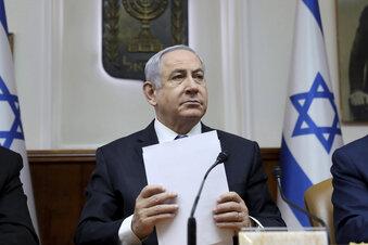 Israel: Gericht berät über Netanjahu