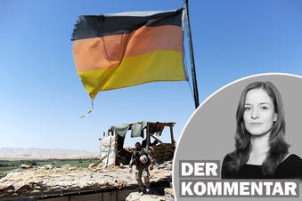 Deutschland ist am Hindukusch gescheitert