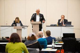 Dresden: CDU hat neuen Fraktionschef