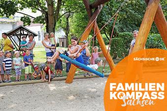 Familienkompass 2020: Alles im gelben Bereich im Elbland