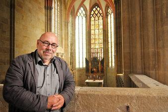 Alt-Dombaumeister hat Brand von Notre Dame analysiert