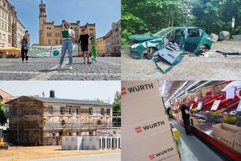 Klickstark: Termin für Würth-Eröffnung steht