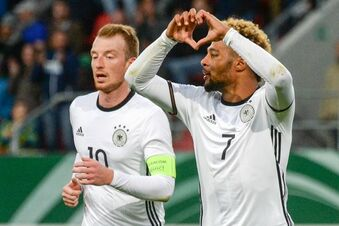 Fußballstar sieht AfD-Wahlerfolg kritisch