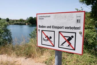 Doppelt so viele Badetote in Sachsen wie im Vorjahr