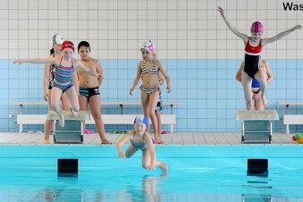 Doch keine Nichtschwimmer-Generation?