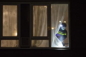 Schüsse in Utrecht: Hinweise auf Terrormotiv