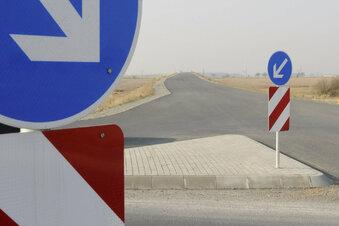 Debatte um Straßenbau-Stopp