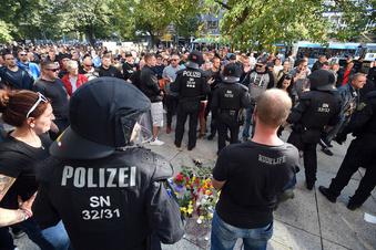 Ermittlungen gegen Chemnitzer