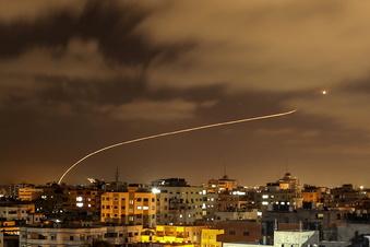 Nahost: Vorsichtige Signale für Waffenruhe