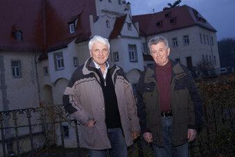 Wie düster steht es um Schloss Schleinitz?