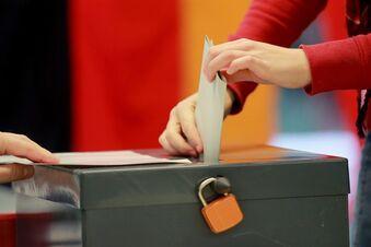 Bundestagswahl Ende September?