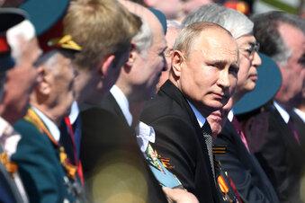 Putin für die Ewigkeit