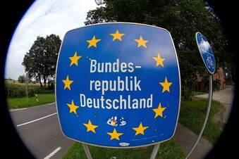 OECD: Deutschland nach USA zweitbeliebtestes Einwanderungsland