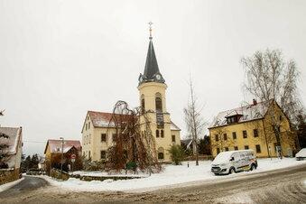 Gottesdienste in Bannewitz finden statt
