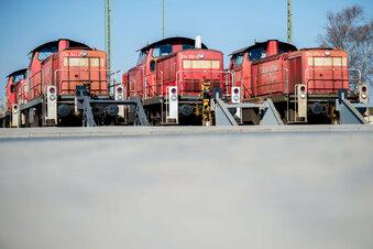 Milliarden-Deal für neue Güterloks