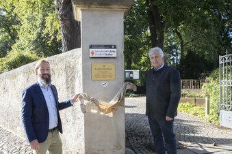 Friedhof ist jetzt Kulturerbe