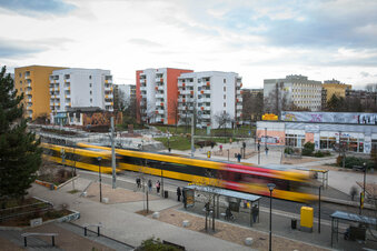 Drogen in Dresden-Gorbitz gefunden - Mann festgenommen