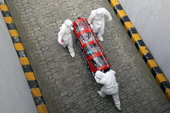 Was passiert bei einer Pandemie in Deutschland?
