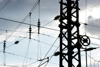 Tödlicher Stromschlag auf Güterwaggon