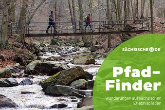 Pfadfinder: Wanderungen durch Sachsen