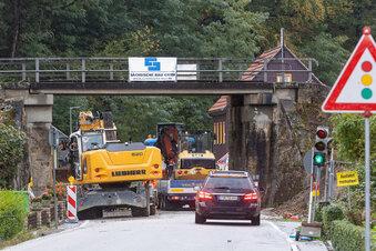 Sächsischer Schweiz droht Verkehrskollaps