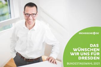 """Silicon Saxony-Chef: """"Wir brauchen eine aktive Willkommenskultur"""""""