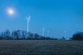 Der Streit um die erneuerbaren Energien