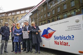 Damit Sorbisch nicht ausstirbt
