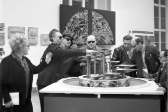 """Ist die DDR mit ihrer """"Kunst für alle"""" gescheitert?"""