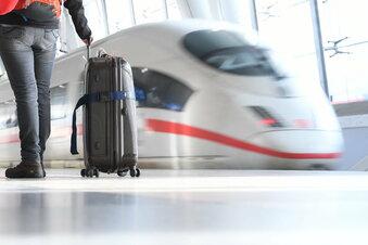 Tipps für eine sichere Bahnfahrt zum Fest