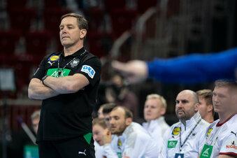 Handballer besiegen Bosnien-Herzegowina