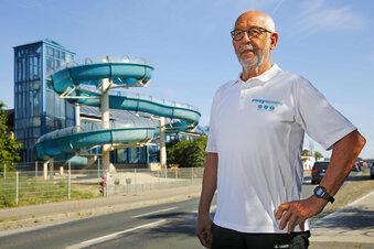 Kamenz: Kritik an Hallenbad-Sparplänen
