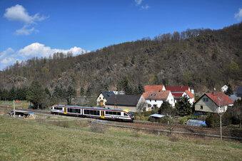 Wer steuert künftig die Müglitztalbahn?