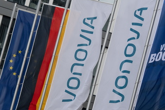 Vonovia-Fusion gescheitert - die Reaktionen aus Sachsen